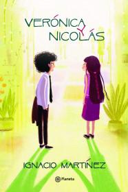 Verónica y Nicolás